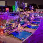 Light up your events using rental lights