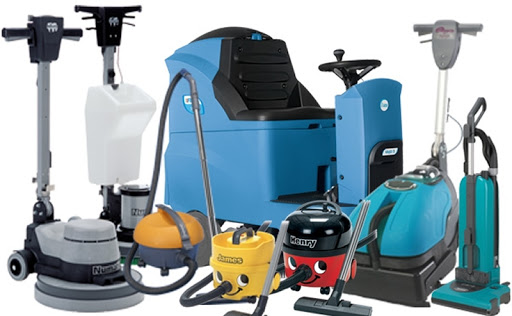Why should an individual make use of cleaning equipment?