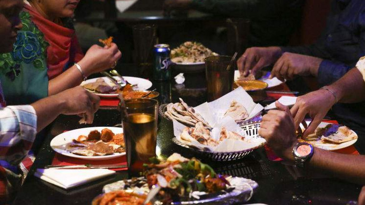 Benefits of eating Indian food