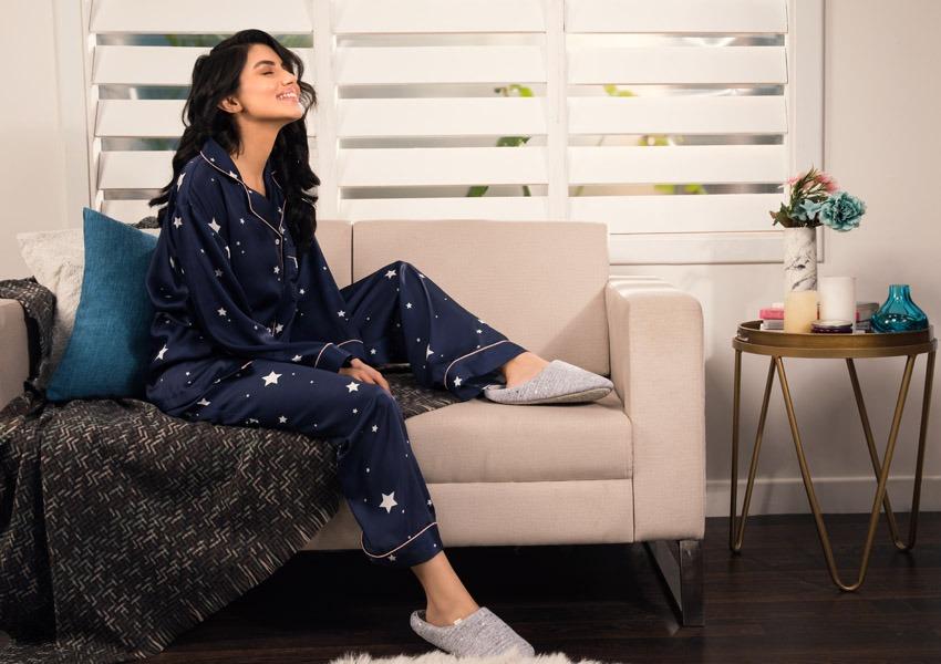 Choosing the most comfortable sleep wear