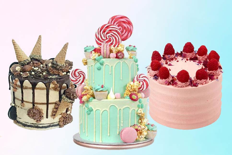 Select the best cake shop with these tips