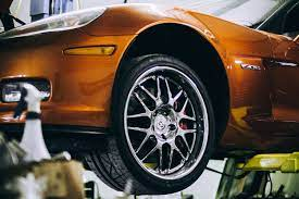Getting car upgrades from professionals