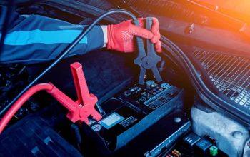 Run a successful car battery business
