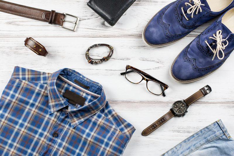 Men's Fashion Accessories- Considerations